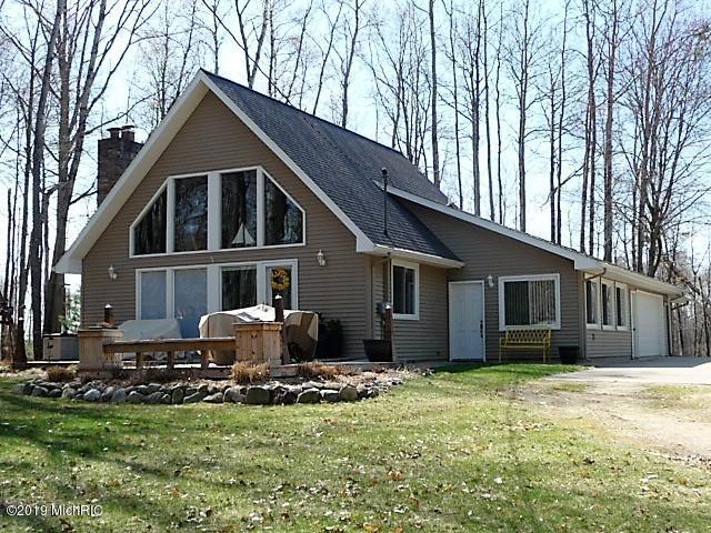 8177 Highland Trail, Canadian Lakes, MI 49346 (MLS #19016035) :: CENTURY 21 C. Howard