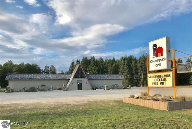 1750 W Houghton Lake Road, Lake City, MI 49651 (MLS #19016336) :: JH Realty Partners
