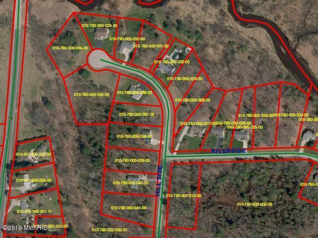 V/L Hillside Drive #34, 39, & 42, Ludington, MI 49431 (MLS #19018675) :: Deb Stevenson Group - Greenridge Realty