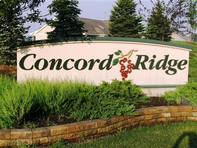 4752 Concord Ridge Boulevard, St. Joseph, MI 49085 (MLS #19021126) :: Matt Mulder Home Selling Team