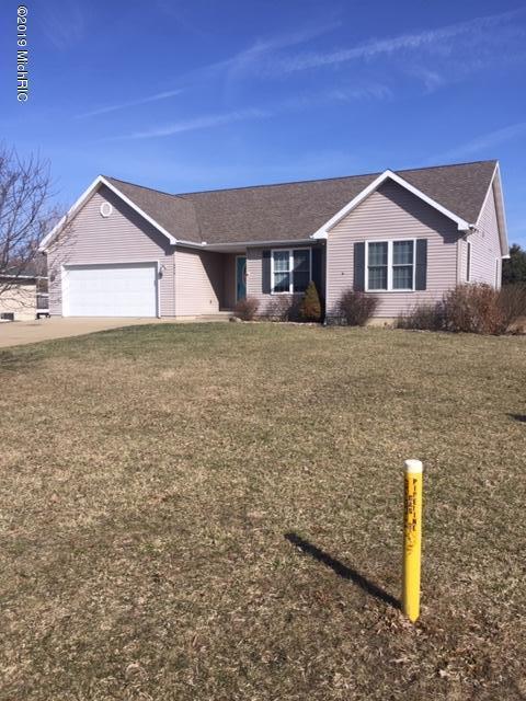 8079 Allison Lane, Battle Creek, MI 49014 (MLS #19021753) :: Matt Mulder Home Selling Team