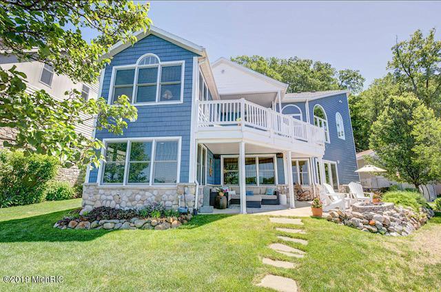 63306 Birch Road, Vandalia, MI 49095 (MLS #19021962) :: Matt Mulder Home Selling Team