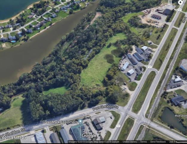2026 Port Sheldon Street, Jenison, MI 49428 (MLS #19022007) :: Matt Mulder Home Selling Team