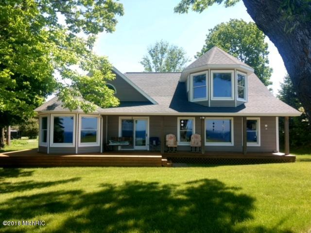 1695 S Speer, Ludington, MI 49431 (MLS #19022525) :: Deb Stevenson Group - Greenridge Realty