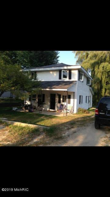 314 Monroe Avenue, Big Rapids, MI 49307 (MLS #19022993) :: Matt Mulder Home Selling Team