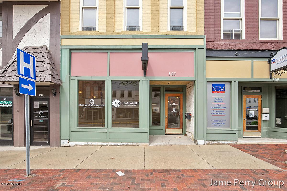 307 Lafayette Street - Photo 1