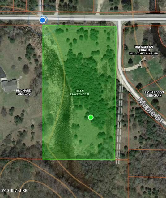 5 Acres Craft Road, Reed City, MI 49677 (MLS #19023422) :: Deb Stevenson Group - Greenridge Realty