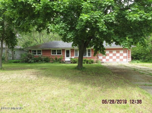 126 Homecrest Road, Battle Creek, MI 49037 (MLS #19023816) :: CENTURY 21 C. Howard