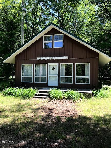 17667 Rapids Drive, Hersey, MI 49639 (MLS #19025601) :: Matt Mulder Home Selling Team