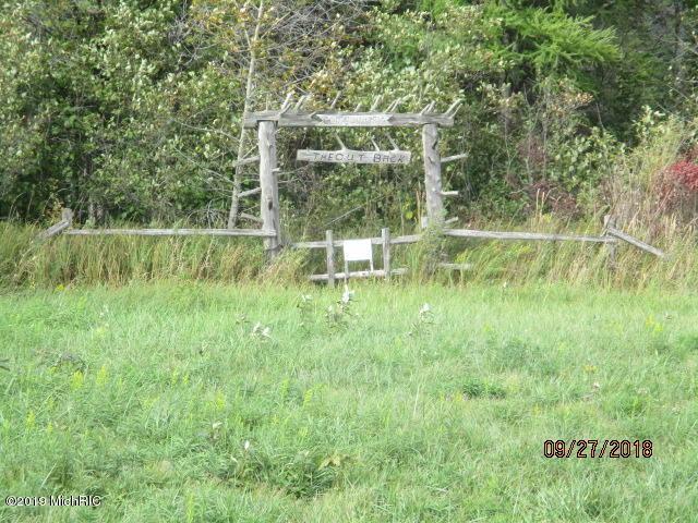 6100 E Houghton Lake Road, Merritt, MI 49667 (MLS #19027046) :: CENTURY 21 C. Howard