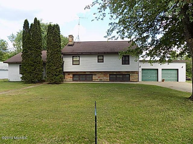 221 S Pine St Street, Marion, MI 49665 (MLS #19027823) :: CENTURY 21 C. Howard