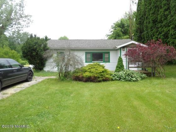 11915 Rangeline Road, Berrien Springs, MI 49103 (MLS #19027908) :: CENTURY 21 C. Howard