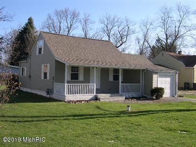2551 Lakeshore Drive, Niles, MI 49120 (MLS #19028131) :: CENTURY 21 C. Howard