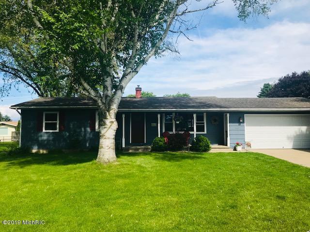 1465 Princeton Road, Manistee, MI 49660 (MLS #19028256) :: Matt Mulder Home Selling Team