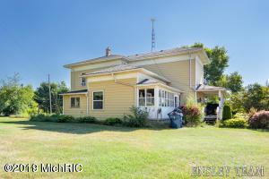 7825 N State Road, Orleans, MI 48865 (MLS #19028737) :: CENTURY 21 C. Howard