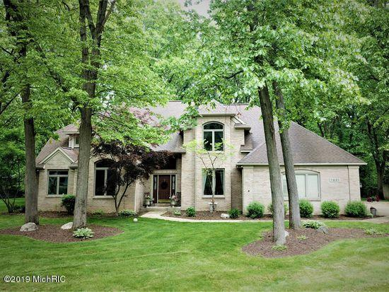 7853 Summerhill Court, Kalamazoo, MI 49009 (MLS #19028959) :: Matt Mulder Home Selling Team