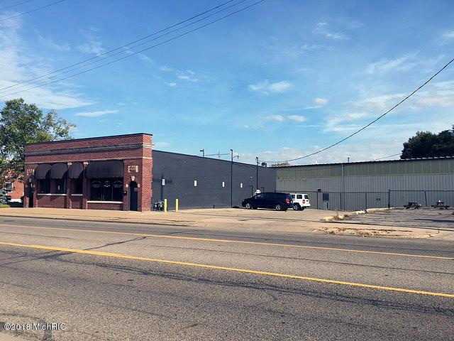 209-Office E Michigan Avenue, Battle Creek, MI 49017 (MLS #19029154) :: Deb Stevenson Group - Greenridge Realty