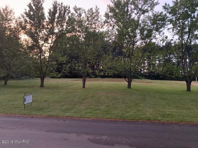 Parcel 3 Hayes St, Comstock Park, MI 49321 (MLS #19030303) :: CENTURY 21 C. Howard