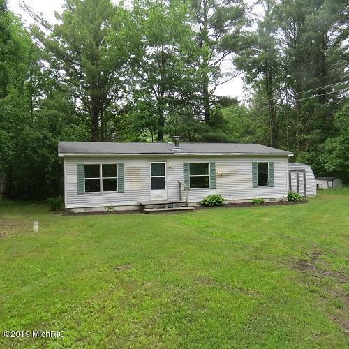 16590 Myers Lake Avenue NE, Sand Lake, MI 49343 (MLS #19030818) :: Deb Stevenson Group - Greenridge Realty