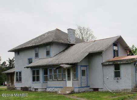 3914 W Michigan Avenue, Battle Creek, MI 49017 (MLS #19031435) :: Matt Mulder Home Selling Team