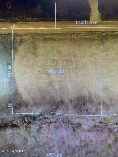 1676 140th Avenue, Dorr, MI 49323 (MLS #19031881) :: Deb Stevenson Group - Greenridge Realty