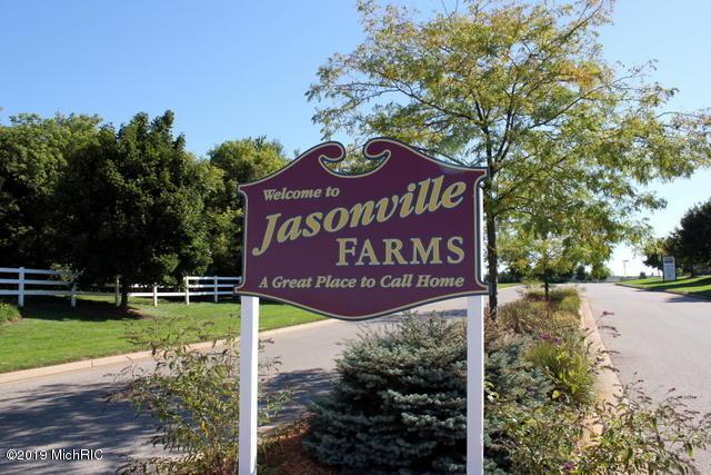 8354 Jasonville Court Se #46, Caledonia, MI 49316 (MLS #19032223) :: Deb Stevenson Group - Greenridge Realty