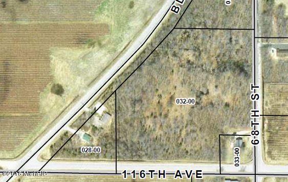Blue Star Highway, Fennville, MI 49408 (MLS #19032294) :: Deb Stevenson Group - Greenridge Realty