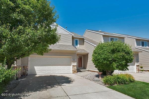 2955 Edgestone Drive #49, Hudsonville, MI 49426 (MLS #19032551) :: JH Realty Partners
