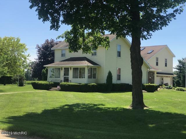 80960 60th Street, Decatur, MI 49045 (MLS #19032677) :: Deb Stevenson Group - Greenridge Realty