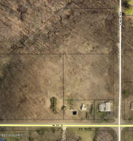 VL 9 Mile Road, Burlington, MI 49029 (MLS #19033367) :: Deb Stevenson Group - Greenridge Realty