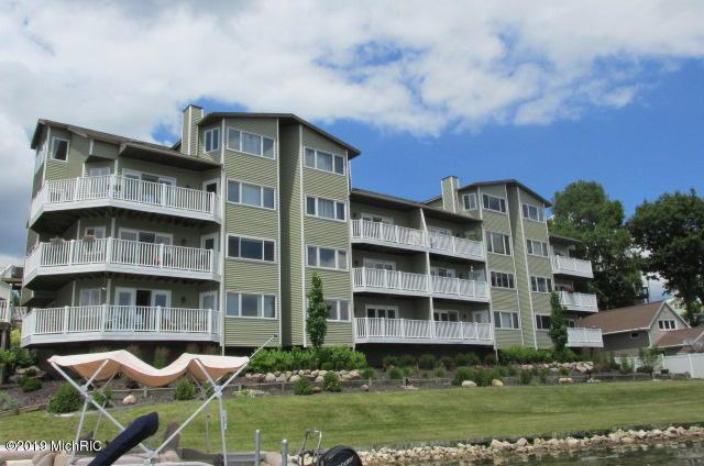 115 Wa Wee Nork Drive B3, Battle Creek, MI 49015 (MLS #19033502) :: Matt Mulder Home Selling Team