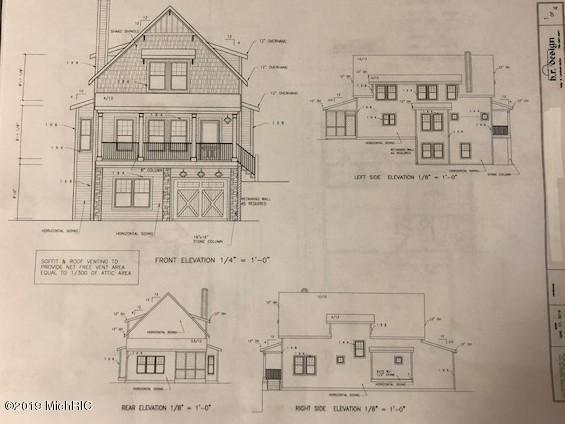 214 Marx Drive, New Buffalo, MI 49117 (MLS #19033515) :: Deb Stevenson Group - Greenridge Realty