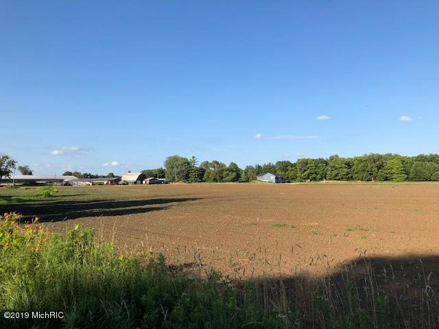 Lot (D) 72nd, Hudsonville, MI 49426 (MLS #19035374) :: JH Realty Partners
