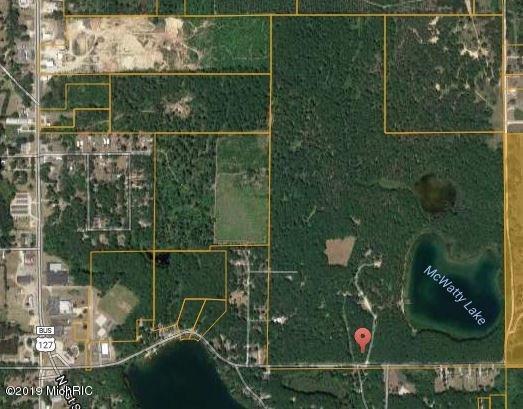 2651 E Townline Lake Road, Harrison, MI 48625 (MLS #19035997) :: Deb Stevenson Group - Greenridge Realty