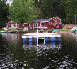 166 S Emerson Lake Drive, Branch, MI 49402 (MLS #19037212) :: CENTURY 21 C. Howard