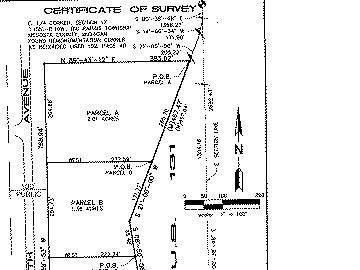 00-Parcel B 220th Avenue, Big Rapids, MI 49307 (MLS #19038315) :: CENTURY 21 C. Howard