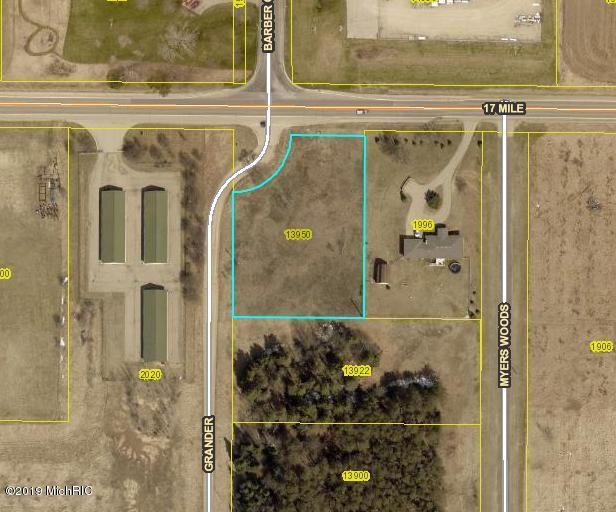 13950 NW Grander Lane NW, Kent City, MI 49330 (MLS #19038976) :: JH Realty Partners