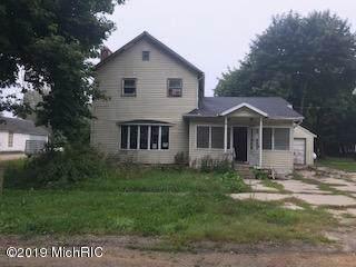 5393 Orleans Road, Orleans, MI 48865 (MLS #19045171) :: CENTURY 21 C. Howard