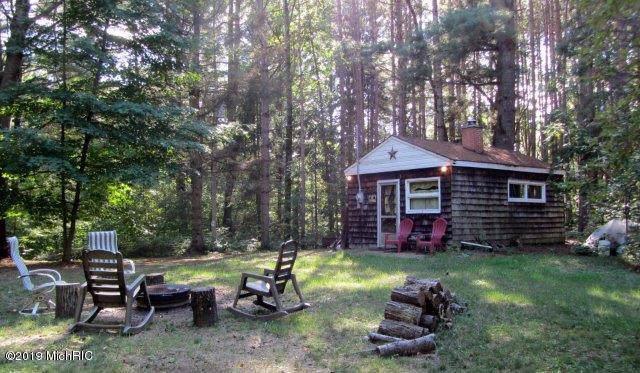 00 River Road, Evart, MI 49631 (MLS #19045589) :: Deb Stevenson Group - Greenridge Realty
