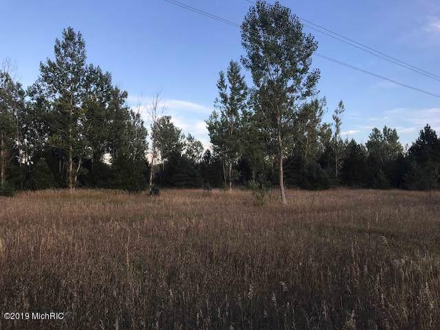VL 13 Mile Road, Copemish, MI 49625 (MLS #19045647) :: Deb Stevenson Group - Greenridge Realty