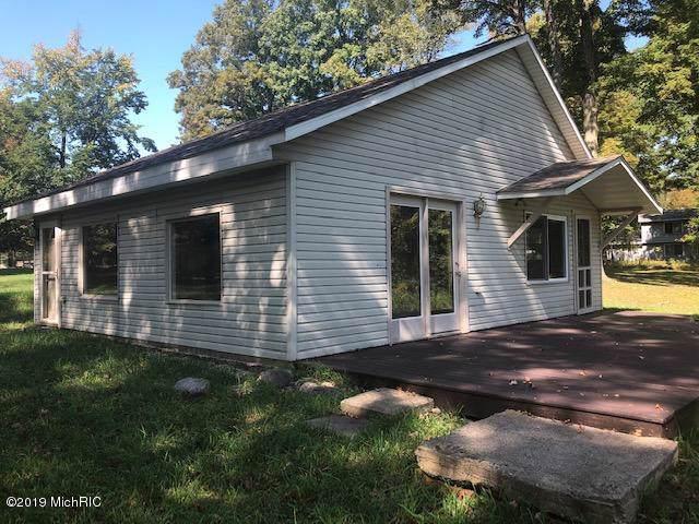 3392 Indian Trail Drive, Hersey, MI 49639 (MLS #19045744) :: Deb Stevenson Group - Greenridge Realty