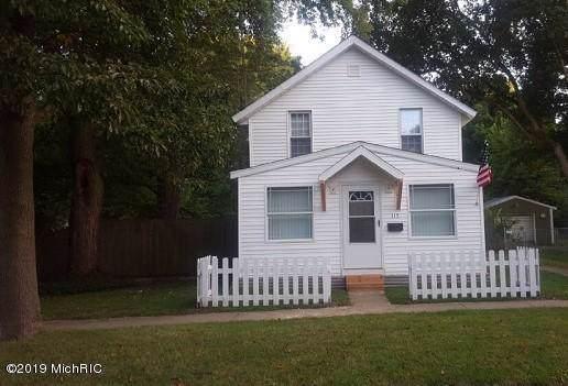 115-W W Chicago Street, Buchanan, MI 49107 (MLS #19046082) :: Deb Stevenson Group - Greenridge Realty