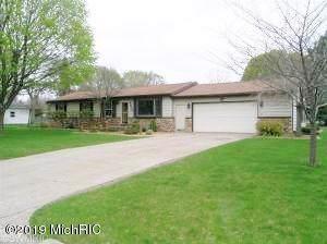 1400 Rolling Ridge Lane, Sturgis, MI 49091 (MLS #19046085) :: Deb Stevenson Group - Greenridge Realty