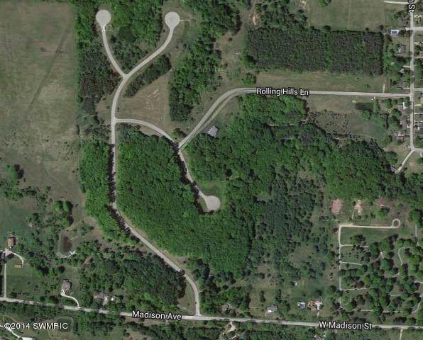30 Tree Top Ridge, Big Rapids, MI 49307 (MLS #19046095) :: Deb Stevenson Group - Greenridge Realty