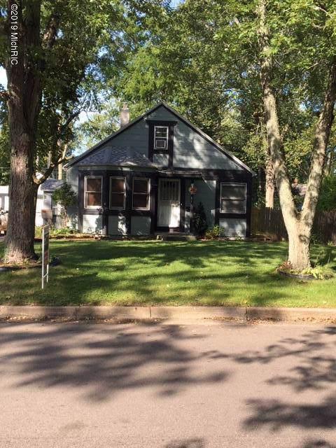 51 N 29th Street, Battle Creek, MI 49015 (MLS #19046109) :: Deb Stevenson Group - Greenridge Realty