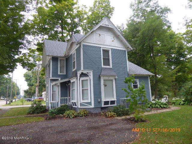 60612 S Main Street, Vandalia, MI 49095 (MLS #19046181) :: Deb Stevenson Group - Greenridge Realty
