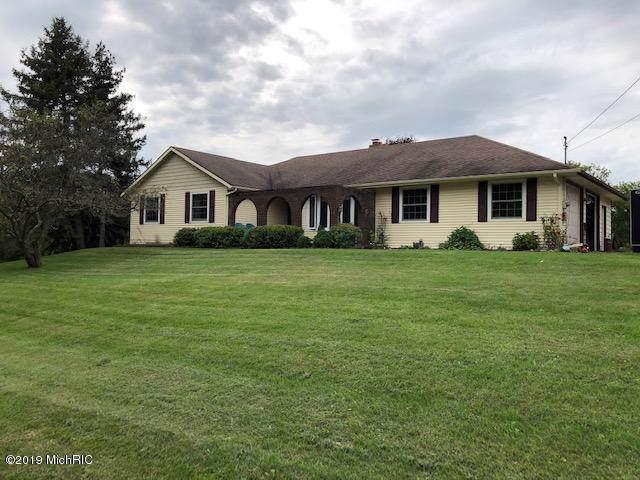161 Summit Avenue NE, Rockford, MI 49341 (MLS #19046440) :: Deb Stevenson Group - Greenridge Realty
