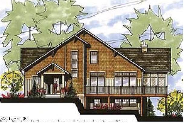 #21 Lake Chapin Dr., Berrien Springs, MI 49103 (MLS #19046824) :: JH Realty Partners