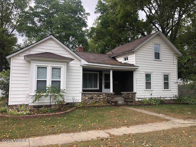 139 Washington Street, Bronson, MI 49028 (MLS #19046842) :: JH Realty Partners