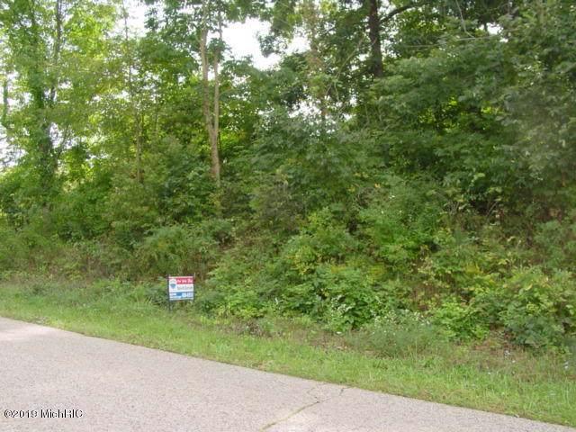 Cnt Parcel Church Street, Marcellus, MI 49067 (MLS #19047109) :: Deb Stevenson Group - Greenridge Realty